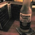 8557574 - コロナビールとメニュー