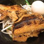 豚火 - 炙り角煮