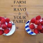 kitchen Ravo - テーブルかわいい