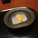 85571249 - 二木屋 広島こんにゃく酢味噌掛け