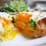 リロンデル - トロける半熟卵