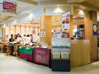リトルマーメイド 福山サービスエリア店 - LITTLE MERMAID 福山SA店