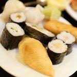 シェフ・ミッキー - 和食