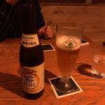 85576667 - まずはビール