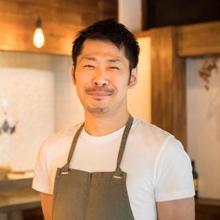 平雅一氏(タイラマサカズ)─真摯な姿勢で料理と向き合う