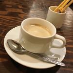 イタリア食堂 Ciao!! - コーヒー