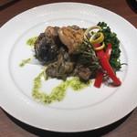 個室×肉バル La Buono! -
