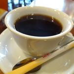 セブンローストコーヒー - 珈琲