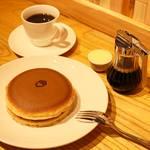 ホットケーキパーラー湘南リトルツリー - 料理写真: