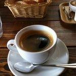 8558158 - 美味しいコーヒー