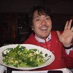 エクウス - 京都石割さん家の温野菜達