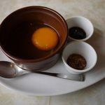 小手穂 - カレー用卵セットです