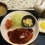 ごはんの店 絆 - 料理写真: