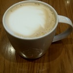 スターバックス・コーヒー - ドリンク写真:カフェミスト 360円