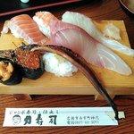 85580976 - ジャンボ寿司