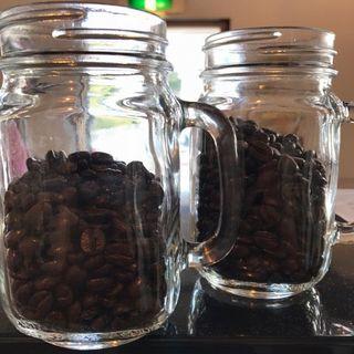 Haleiwaオリジナルブレンドコーヒー