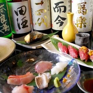 本格的な会席料理をお気軽に◎多彩なコースは3,000円~♪