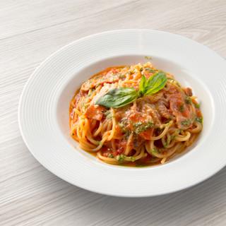 quick pasta COPIN BiVi仙台店