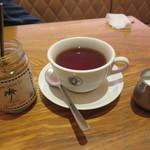 RIGOLETTO KITCHEN - 紅茶