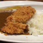 銀座ライオン - チャーシュー麺醤油 1020円