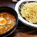 つけ麺はせ川 - 料理写真:醤油つけ麺