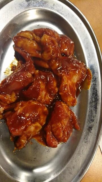 焼肉の井筒屋 北部市場店 - 比良/焼肉 [食べログ]