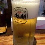 85593794 - 生ビール