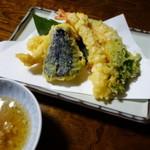 魚久屋 -