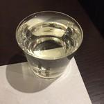 さかなや いぬい - 酒:くどき上手