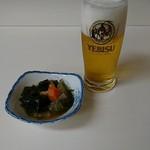 甲田 - 温かい煮物がうれしい心遣い。