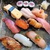 Sushidokoromiyoshi - 料理写真:特すし