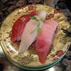 海鮮三崎港 - 料理写真:トロ3種