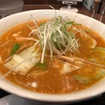 85596131 - 味噌拉麺