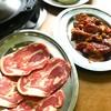 北海道じんぎすかん ラムラム - 料理写真:特上ラムショルダースライス&ラムラム味付けじんぎすかん
