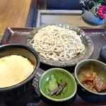 蕎麦 脇本 -