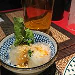 タイレストラン Smile Thailand - ランチ春巻