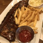 Outback Steak House -