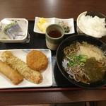めしや食堂 - 料理写真: