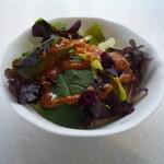 Wasabi Bistro - サラダ