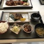 Wasabi Bistro - 銀だらの西京焼き