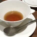 芳味亭 - 洋食屋のコンソメ
