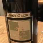 オステリア イル レオーネ - 白ワイン