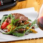 トラットリア ラ ロッカ - 上質な料理とワインを味わいながら、二人だけの素敵なひととき