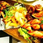 MANUKA - 温かい前菜