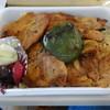 神田川 - 料理写真:キジ焼重