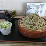 そば忠 - 料理写真: