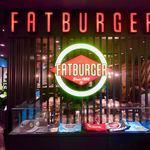 ファット バーガー - 外観