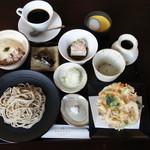 蕎香 - 料理写真: