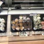 中野商店 - 料理写真:ぐるぐる(クッキー)各¥230