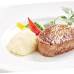 Pine Tree Bless - US Tenderloin Steak
